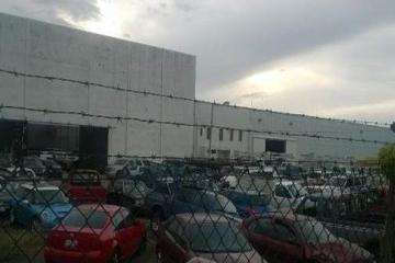 Foto de nave industrial en venta en Benito Juárez, Querétaro, Querétaro, 1003463,  no 01