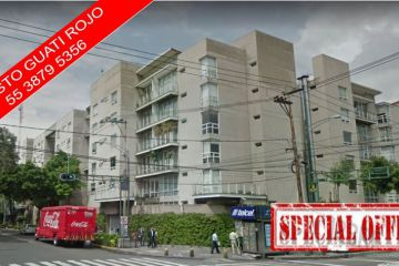 Foto de departamento en venta en Del Valle Sur, Benito Juárez, Distrito Federal, 4715778,  no 01