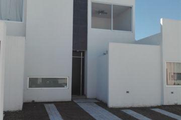 Foto de casa en venta en Sendero de los Quetzales, San Francisco de los Romo, Aguascalientes, 4602257,  no 01