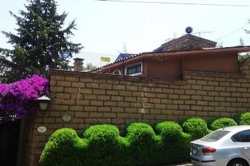 Foto de casa en venta en cedral , san andrés totoltepec, tlalpan, distrito federal, 1940427 No. 01