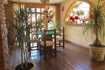 Foto de casa en venta en cedral , san andrés totoltepec, tlalpan, distrito federal, 2919837 No. 01