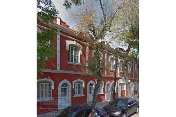 Foto de casa en condominio en renta en cedro 1, santa maria la ribera, cuauhtémoc, distrito federal, 0 No. 01
