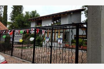 Foto de casa en venta en  2, jurica, querétaro, querétaro, 2451618 No. 01