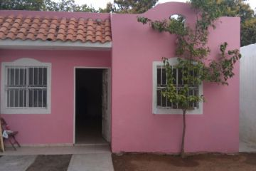 Foto de casa en venta en cedros 979, álamos, ahome, sinaloa, 1829699 no 01