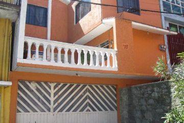 Foto de casa en venta en celestino perez 18, memetla, cuajimalpa de morelos, df, 1710516 no 01