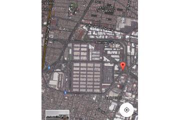 Foto de terreno comercial en venta en  , central de abasto, iztapalapa, distrito federal, 2730508 No. 01