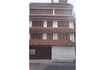 Foto de edificio en venta en  , central de abasto, iztapalapa, distrito federal, 2837578 No. 01