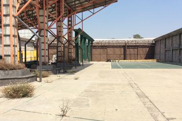 Foto de nave industrial en renta en  , central de abasto, iztapalapa, distrito federal, 0 No. 01