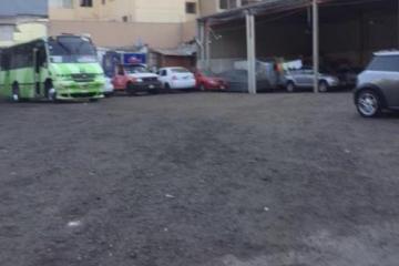 Foto de terreno comercial en venta en centro 100, centro (área 2), cuauhtémoc, distrito federal, 0 No. 01