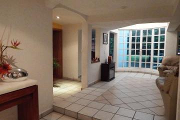 Foto de casa en venta en  37, san mateo xalpa, xochimilco, distrito federal, 2908834 No. 01
