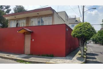 Foto de casa en venta en  7, tierra nueva, xochimilco, distrito federal, 2907307 No. 01
