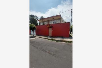 Foto de casa en venta en  7, tierra nueva, xochimilco, distrito federal, 2909204 No. 01