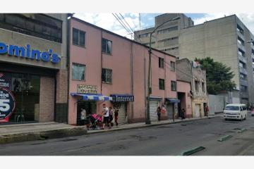 Foto de departamento en venta en  -, centro (área 2), cuauhtémoc, distrito federal, 2786205 No. 01