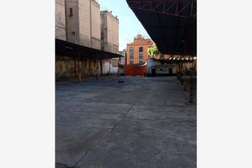 Foto de terreno comercial en venta en  , centro (área 2), cuauhtémoc, distrito federal, 2841209 No. 01