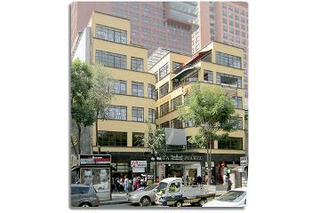 Foto de oficina en renta en  , centro (área 9), cuauhtémoc, distrito federal, 2433267 No. 01