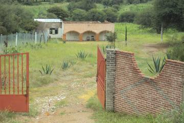 Foto de terreno habitacional en venta en  , centro del barrio, el llano, aguascalientes, 2919414 No. 01