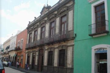 Foto de casa en venta en  , centro, puebla, puebla, 2214586 No. 01