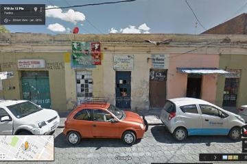 Foto de local en renta en  , centro, puebla, puebla, 2757374 No. 01