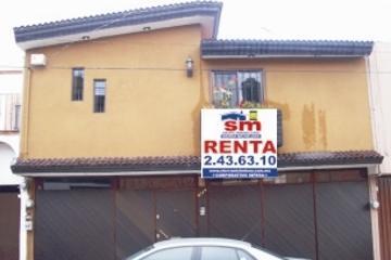 Foto de casa en renta en  , centro, puebla, puebla, 2903692 No. 01