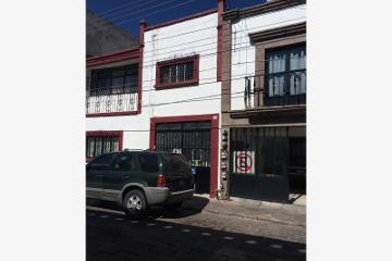 Foto de casa en venta en  , centro, querétaro, querétaro, 1529992 No. 01
