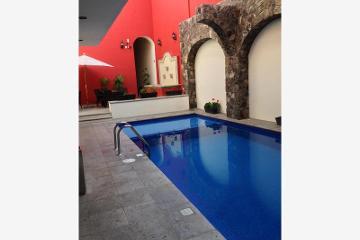Foto de edificio en venta en  , centro, querétaro, querétaro, 2899940 No. 01