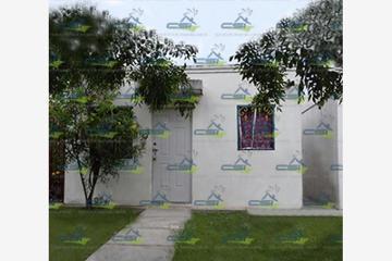 Foto de casa en venta en  232, villas de san francisco, general escobedo, nuevo león, 2898467 No. 01