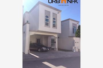 Foto de casa en venta en cerezo 155, villa vergel, saltillo, coahuila de zaragoza, 2850760 No. 01