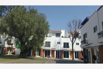 Foto de casa en venta en  43, san pedro mártir, tlalpan, distrito federal, 2943387 No. 01