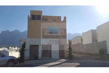 Foto de casa en venta en cerrada cumbre central , cumbres del sol etapa 2, monterrey, nuevo león, 1843866 No. 01