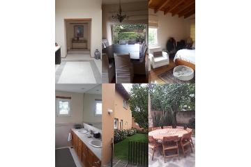 Foto de casa en condominio en venta en  13, lomas de bezares, miguel hidalgo, distrito federal, 2647298 No. 01