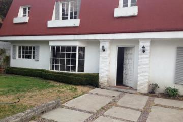 Foto de casa en renta en  7, lomas de bezares, miguel hidalgo, distrito federal, 2685208 No. 01