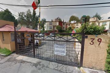 Foto de casa en venta en cerrada de fresno 39, jesús del monte, cuajimalpa de morelos, distrito federal, 2751050 No. 01