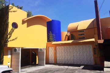Foto de casa en venta en cerrada de garceta , las aguilas 1a sección, álvaro obregón, distrito federal, 2043365 No. 01