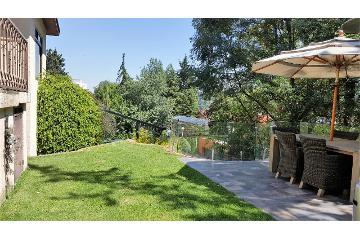 Foto de casa en condominio en venta en cerrada de la campana 0, la herradura sección i, huixquilucan, méxico, 2473469 No. 01
