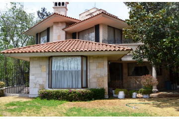 Foto de casa en venta en cerrada de las huertas 2, la herradura, huixquilucan, méxico, 2130691 No. 01