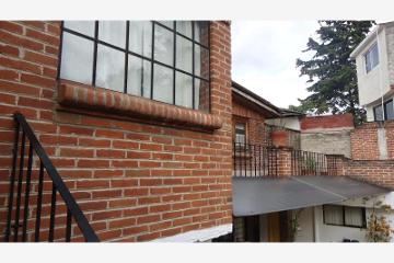 Foto de casa en venta en cerrada de lerdo 7f, barranca seca, la magdalena contreras, distrito federal, 840537 No. 01