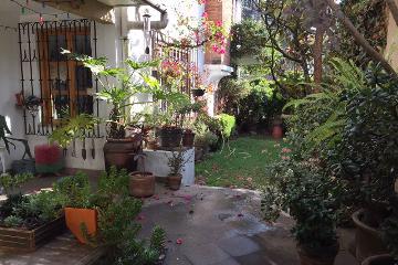 Foto de casa en condominio en renta en cerrada de presa 150, san jerónimo lídice, la magdalena contreras, distrito federal, 2902536 No. 01