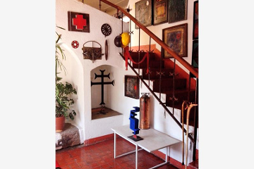 Foto de casa en venta en cerrada de san andres 30, maría esther zuno de echeverría, tlalpan, distrito federal, 2668140 No. 01