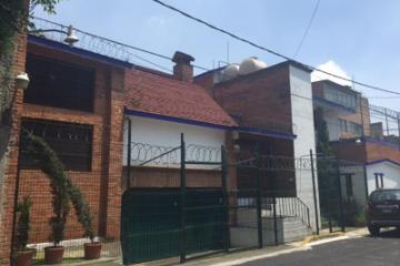 Foto de casa en venta en cerrada del marques 1, chimalcoyotl, tlalpan, distrito federal, 2674518 No. 01