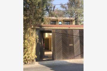 Foto de casa en venta en  0, chimalcoyotl, tlalpan, distrito federal, 2951331 No. 01