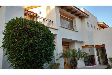 Foto de casa en venta en cerrada del valle 120, cerrada del valle, aguascalientes, aguascalientes, 2647499 No. 01
