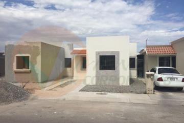 Foto de casa en venta en  25, paseo real residencial, hermosillo, sonora, 2879506 No. 01