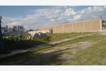Foto de terreno habitacional en venta en cerrada encinos 8, santa cruz buenavista, puebla, puebla, 1076197 No. 01