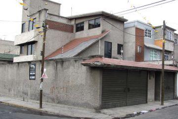 Foto de casa en venta en cerrada flor de azucena 20, año de juárez, iztapalapa, df, 1705204 no 01