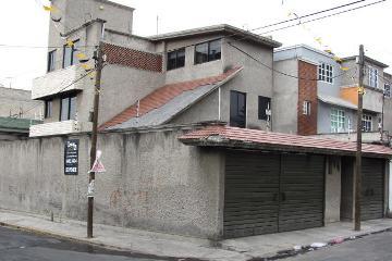 Foto de casa en venta en  , año de juárez, iztapalapa, distrito federal, 1705204 No. 01