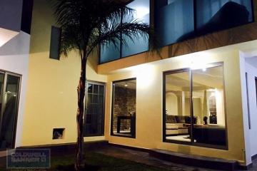 Foto de casa en venta en cerrada jayacaste , san josé de los cedros, cuajimalpa de morelos, distrito federal, 0 No. 01