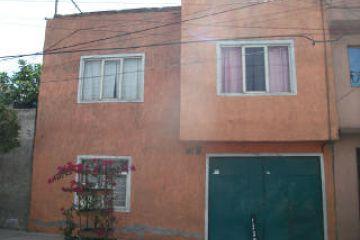 Foto de casa en venta en cerrada mainero 8 8, francisco villa, iztapalapa, df, 1908287 no 01