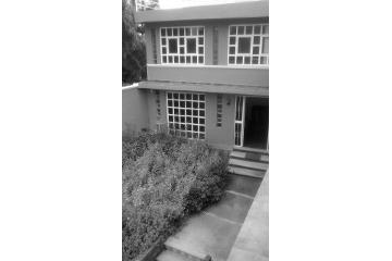 Foto de casa en renta en cerrada marcos vargas 2, santiaguito, xochimilco, distrito federal, 2457726 No. 01