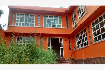 Foto de casa en renta en cerrada marcos vargas 2, santiaguito, xochimilco, distrito federal, 2675638 No. 01