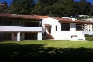 Foto de casa en venta en cerrada monte de las cruces 86, san lorenzo acopilco, cuajimalpa de morelos, distrito federal, 2123986 No. 01